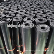 Acid and Alkali Resistant FKM / Fluorine Rubber Sheet