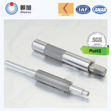 CNC Precision Stainless Steel Screw
