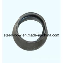 Soudure bout à bout/Bw/ANSI/Asme réducteur de Con/Ecc sans soudure en acier au carbone