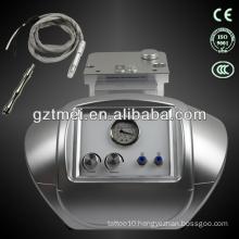 professional crystal&diamond facial peeling microdermabrasion equipment