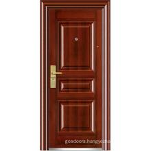 Iron Front Door (WX-S-155)