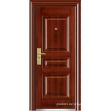 Железная передняя дверь (WX-S-155)