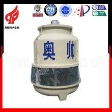 3Ton FRP Kleiner Kühlturm benutzt in der Injektionsmaschine mit bestem Preis