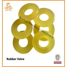 API Mud Pump Parts Valve Rubber