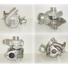 Gt1749V 721164-0009 Турбокомпрессор для Toyota