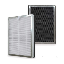 OEM replacement filters MA-25 air purifer 13 hepa filter for medify air purifiers