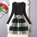 Wholesale A Line Mom and Daughter Matching Clothes 2017 Baby Girl Party Dress Children Frocks Designs