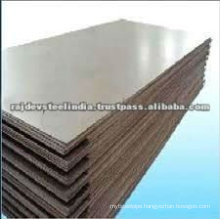 Stainless Hot Rolled Steel Sheet