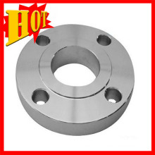 Standard Connecting Flanges in Titanium Material