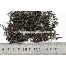 Yihong Black Tea 2e année Import Tea Bulk, norme de l'UE