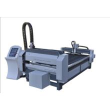 Perfuração CNC e Máquina de Corte Plasma