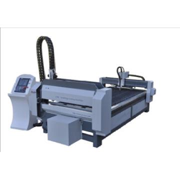 CNC Punching & Plasma Cutting Machine