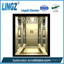 Wohn-Aufzug mit Ätz-Serien