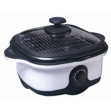 8 in 1 Kitchen Electronics Multi-Cooker