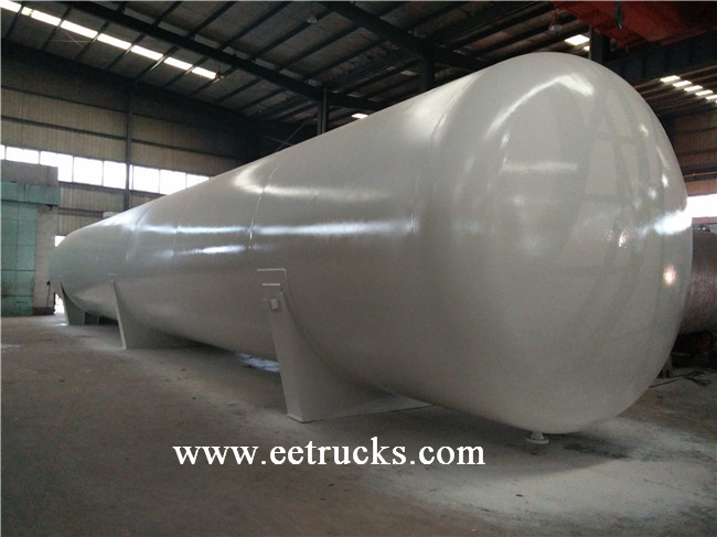 100 Ton LPG Storage Tanks