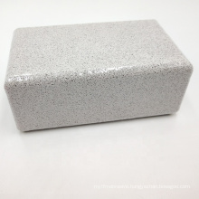 Professional callus remover Colorful glass pumice stone Foot