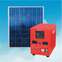 30KW Solar Housing System