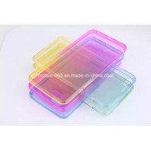 Gradient Colorful Soft TPU Case para iPhone 6 6 Plus