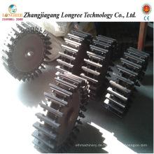 Rotor Typ PVC-Pulverizer