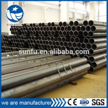 Welded carbon circle square used Pipe and tube for Sale