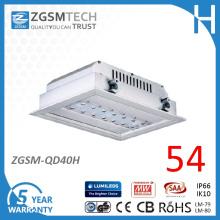 Ce RoHS GS CB genehmigte 40W LED-Überdachungs-Licht