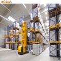 almacenamiento de acero resistente almacén vna rack