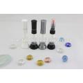 Heiße Verkaufs-Plastik leere Nagelkunst-Federflasche
