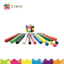 Cubes de liaison en plastique / Cubes de connexion / Snap Cubes (K002)