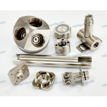 CNC Machining Metal Products From China Factory