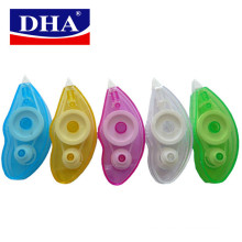 Colored 5mm*5m Correction Tape, Factory Direct Sale Dh-89