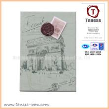 Custom Design Paper Packaging Box
