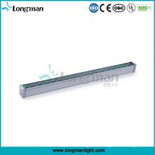 Ce RoHS 36PCS 3W im Freien Stadiums-Beleuchtung der Wand-Waschmaschinen-LED