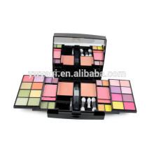 kit de maquiagem venda quente 2015 maquiagem profissional kit beleza