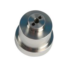 torno de torneado de piezas de mecanizado mecanizado cnc de aluminio