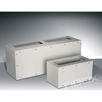 Gland boxes