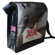 Benutzerdefinierte Print Promotion OPP Laminierung Nonwoven Schulter Tasche