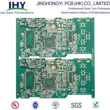 Impedance Controlled Multilaying PCB Manufacturing
