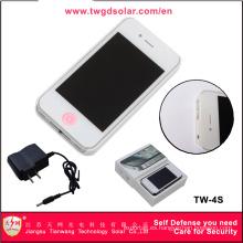 Smart Phone Shocker Defense para la seguridad
