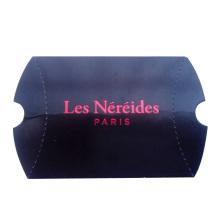 Бумажная коробка для высечки с горячим штампом