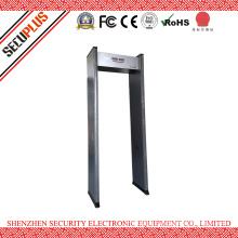 Single Zones Walk Through Metal Detector SPW-200S