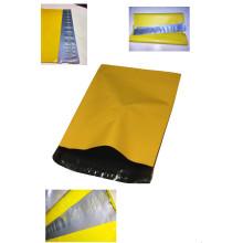 Bolsa de plástico LDPE Custom Pcolor con sello autoadhesivo