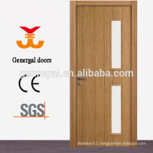 Hospital ward room SS panel wood doors