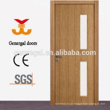 Portas de madeira do painel da sala SS da sala de enfermaria