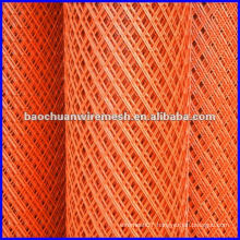 High quality 2*2cm expanded wire mesh with competitive price in store