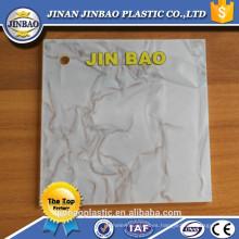 el mejor panel de acrílico de mármol imitado de la venta caliente de la fábrica de China