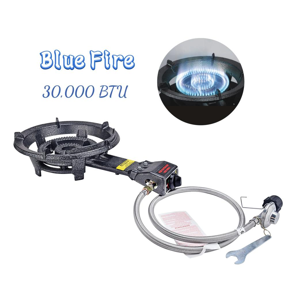 30,000 BTU Outdoor Burner Stove