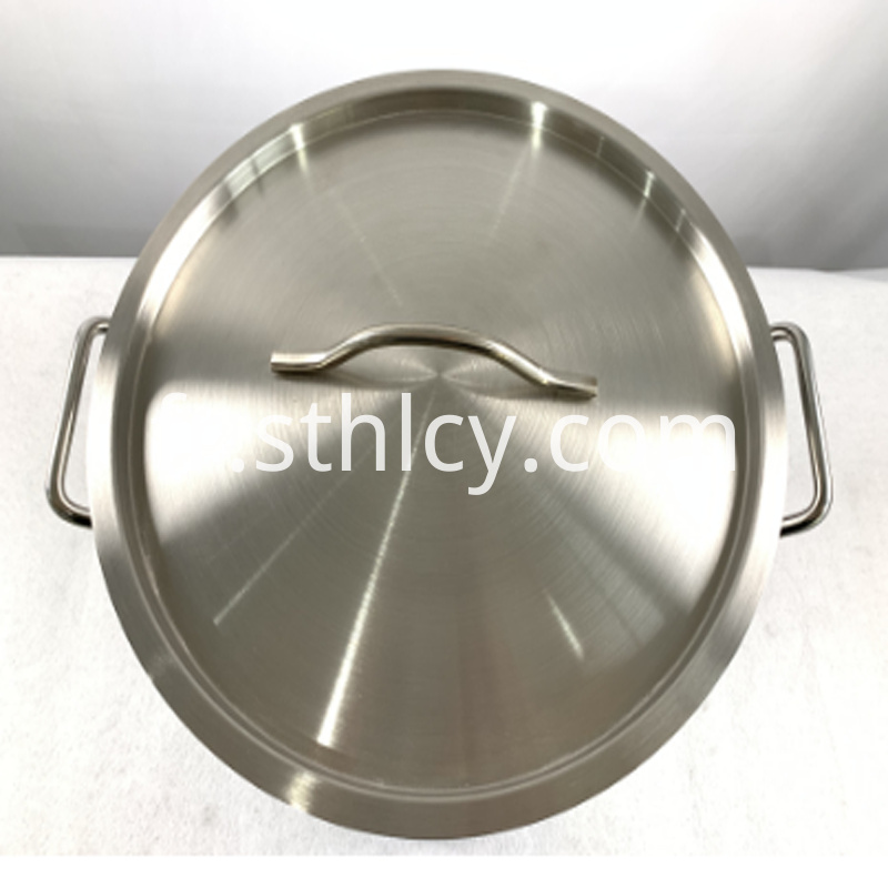 Stainless Steel Hot Pot For Restaurant