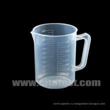 Градуированный стакан с ручкой (4206-0250)