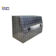 Waterproof aluminum  truck trunk Tool Box