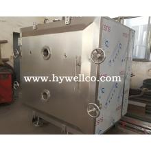 Máquina de secagem a vácuo de fatia de pêra
